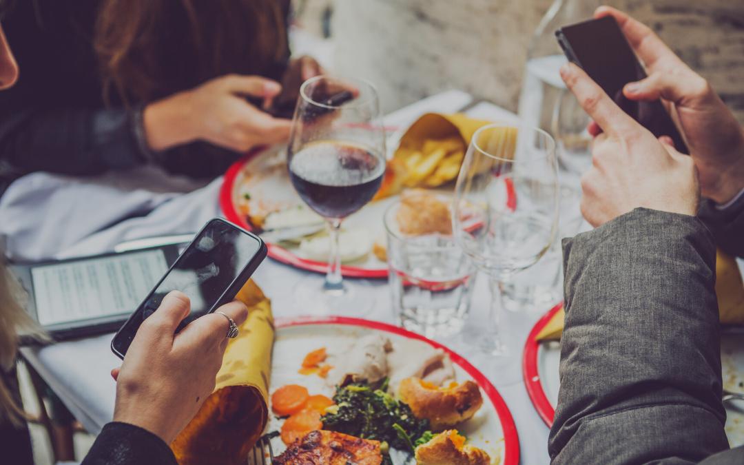 6 Restaurant Digital Marketing Must-Haves