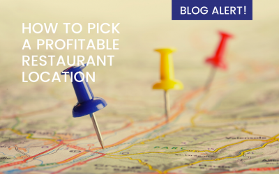 How to Pick a Profitable Restaurant Location